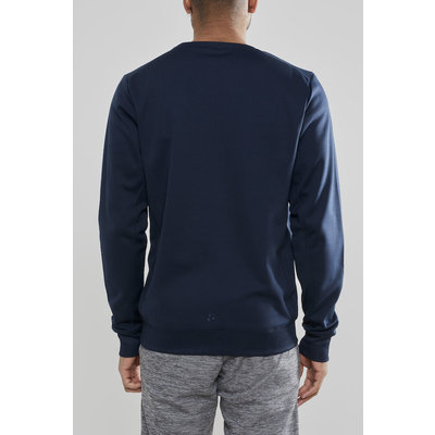 Craft Craft Leisure Crewneck heren diverse kleuren