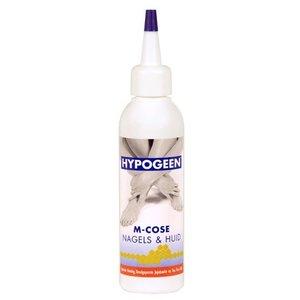Hypogeen Hypogeen M-Cose Nagels & Huid 100 ml ( UITLOPEND)