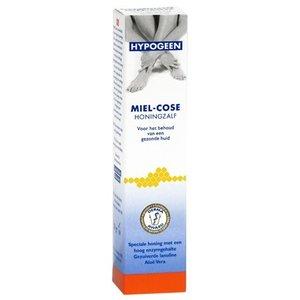 Hypogeen Hypogeen Miel-cose Honingzalf 30 gr