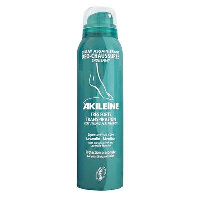 Akileïne Akileïne Voetpoederspray 150 ml