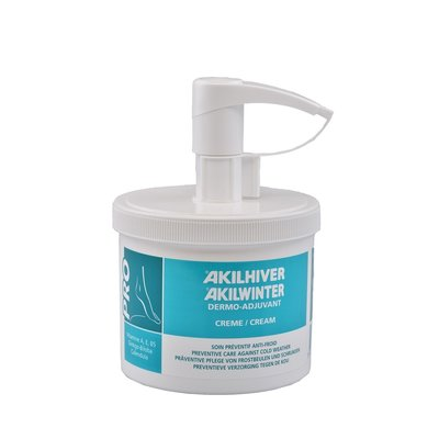 Akileïne Akileïne Akilwinter Crème 500 ml