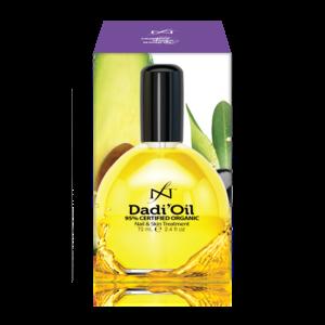 Dadi Oil Dadi Oil 72 ml incl. pipet ( voor bestellen: 0416 375600)