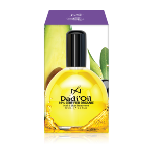 Dadi Oil Dadi Oil 72 ml incl. pipet