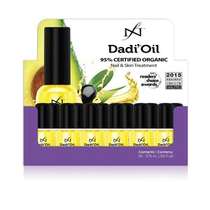Dadi Oil Dadi Oil display 24 x 3,75 ml
