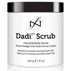 Dadi Oil Dadi Scrub 454 ml ( voor bestellen: 0416 375600)