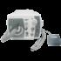 Podomonium PodoMonium Pedicuremotor Duster met Stofafzuiging