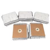 Stofzakjes voor de Podomonium Jimbo en Duster – Carbon – per 5 stuks