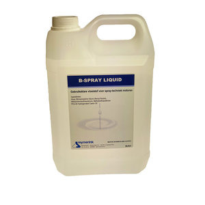Be- Spray Liquid 5 liter