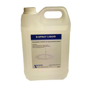 Be- Spray Liquid 5 liter