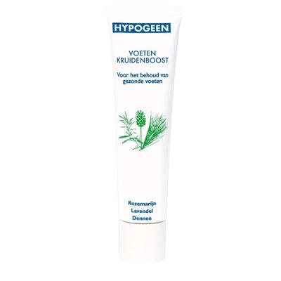 Hypogeen Voeten Kruidenboost tube 75 ml