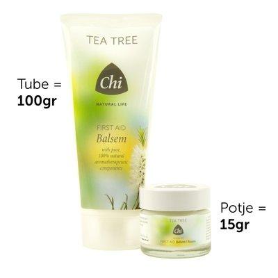 CHI® Tea Tree - Eerste hulp Balsem