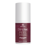 Striplac 620 Space Girl Space Love Planet shimmer, let op 5 ml.