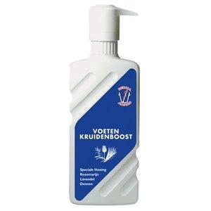 Hypogeen Hypogeen Voeten Kruidenboost pompflacon 300 ml