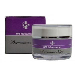 HFL DermaSecret Night - 50 ml