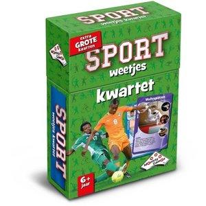 Sport kwartet