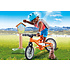 Playmobil Playmobil Plus 70303 Mountainbiker