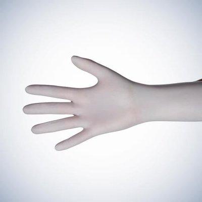 Basic Plus nitrile handschoenen 200 stuks!! MAAT M