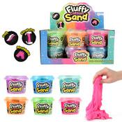 Fluffy cotton sand ( VOORRAAD 13 STUKS OP=OP)
