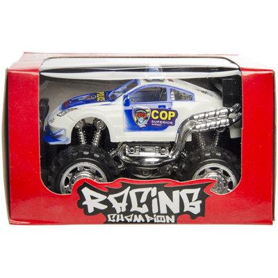 Politie monster truck ( Nog 26 op voorraad )