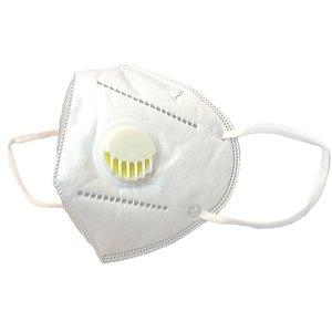 FFP3 masker (N95) met uitademventiel
