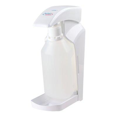 Schülke Hyclick dispenser Vario (500ml - 1 liter)