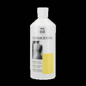Chemodis Chemoderm massage-emulsie 500ml