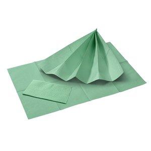 Towels Touch of colors mint groen ( Voorraad 1 x doos)