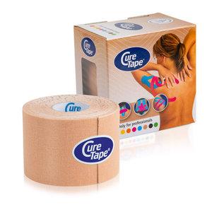 CureTape CureTape Classic 5cm x 5cm BEIGE