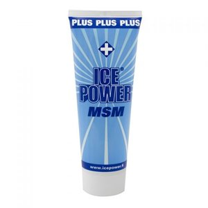 Ice Power Ice Power + MSM 200 ml