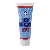 Ice Power Hot Power Tube 75 ml