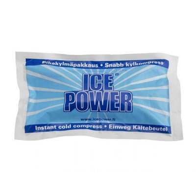 Ice Power Instant Cold Pack 15 stuks