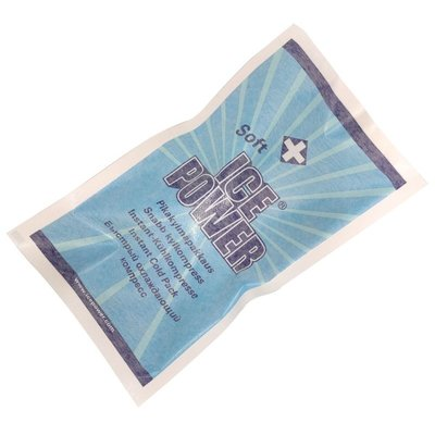 Ice Power Instant Cold Pack Soft