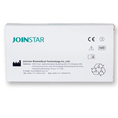 Joinstar Joinstar spuugtest COVID-19 Antigen Rapid Test