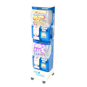 Toy Station Blauw/wit ( excl. vulling)
