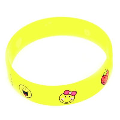 Armband Smiley