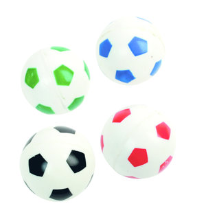 Stuiterbal voetbal