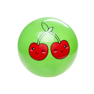 Happy Fruit bal (on-opgeblazen)