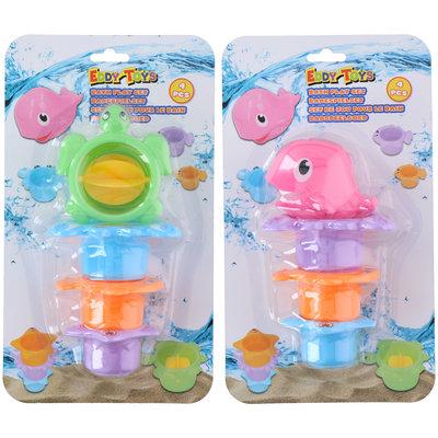 Badspeelgoed zeedieren
