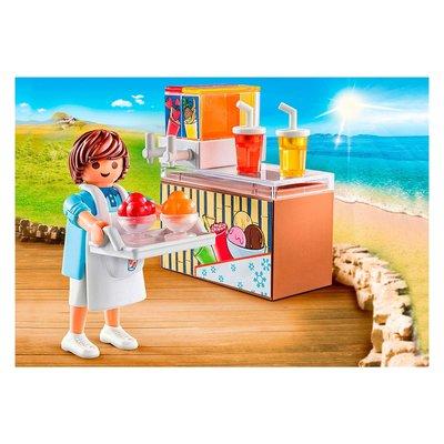 Playmobil Plus 70251 Slush-verkoper