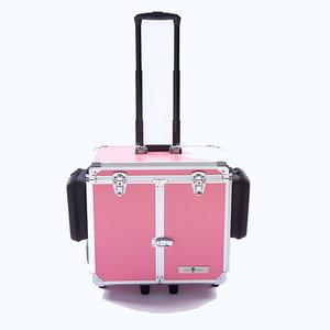 PodoMobile Midi Pedicure Sweet Pink