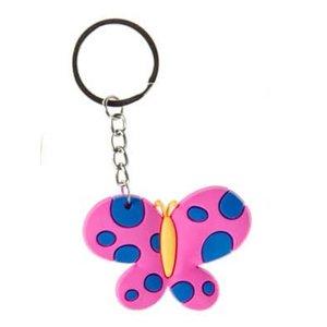 Sleutelhanger Vlinder