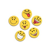 Vlakgum Smile