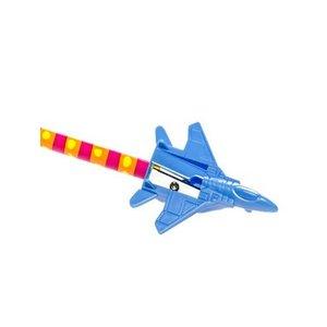 Puntenslijper straaljager