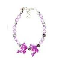 Armband dolfijn