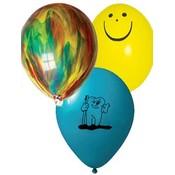 Ballonnen assortiment