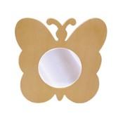 Spiegel Butterfly ( Nog 3 st. leverbaar )