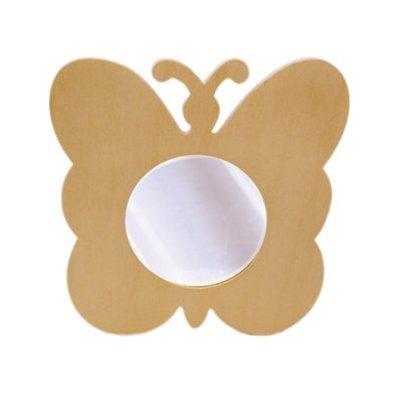 Spiegel Butterfly ( Nog 2 st. leverbaar )