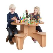 Speeltafel Chair & Play