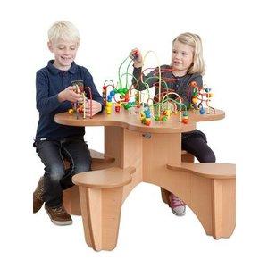 Speeltafel Chair & Play