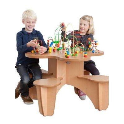 Chair & Play Corner